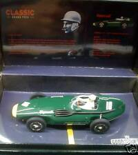 SCALEXTRIC 1/32 SCALE C2552A MOSS VANWALL, NIB