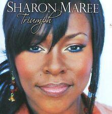 Triumph Sharon MaRee MUSIC CD