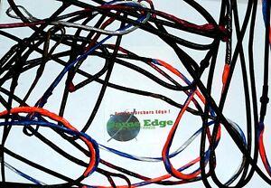 NEW  PSE STINGER X / STILLETTO  PREMIUM  STRING & CABLE SET  U  Pick Colors