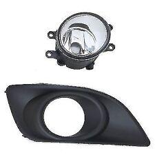 TOYOTA AVENSIS 06-08 FRONT RIGHT FOG LIGHT LAMP HALOGEN MJ ;;;