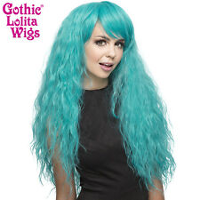 Gothic Lolita Wigs® Rhapsody Collection™ - Teal