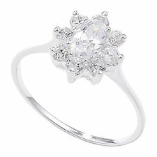 Unbranded Cluster Fashion Rings