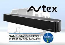 AVTEX 12V 24v TV SOUNDBAR BLUETOOTH SPEAKER SYSTEM CARAVAN MOTORHOME