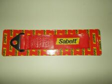 RED SABELT Tow Strap- race/rallt/trackday/kitcar/rallycross/sprint/motorsport