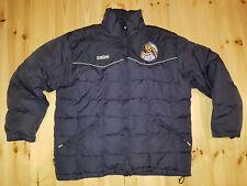 Straubing Tigers Winter Jacke Gr XL Shirt Jersey Trikot Eishockey CCM j5d