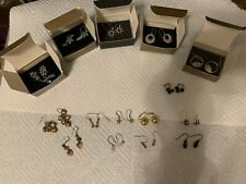 JEWELRY LOT 15 VINTAGE TO NOW ALL WEARABLE- SOME AVON SOME NEW!!