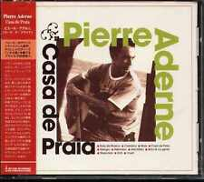 Pierre Aderne - Casa De Praia - Japan CD - NEW - 11Tks