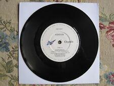 "ICEHOUSE - CRAZY - 7"" 45 rpm vinyl record"