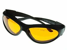 Laser Safety Glasses CE certified, 180-532nm laser, 445nm, 520nm, 532nm, DPSS