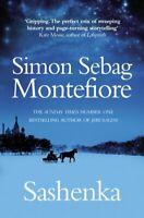 Sashenka (The Moscow Trilogy) by Sebag Montefiore, Simon Paperback Book The