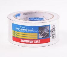 Blue Dolphin nastro di alluminio-canalizzazione di ventilazione - 48mm x 25m