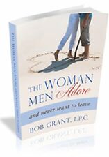 The Woman That Men Adore Written by Bob Grant