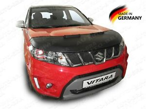 CAR HOOD BRA fits Suzuki Vitara Escudo since 2015 NOSE FRONT END MASK TUNING