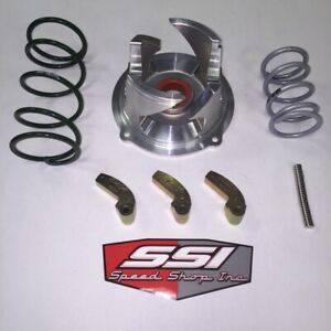 SSI Pro-Shift Clutch Kit 16-17 Arctic Cat 800 Back Country Low Elevation