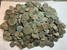 PREMIUM UNCLEANED ANCIENT ROMAN COINS 20 COINS PER BUY