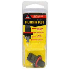Engine Oil Drain Plug fits 2015 Nissan Versa  AGS COMPANY