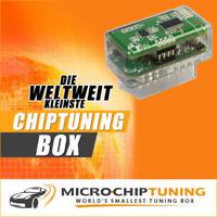 Chiptuning Kia - OBD II Tuningbox für Kia Benzinmotoren