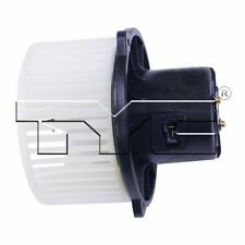 HVAC Blower Motor Front TYC 700117