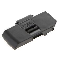 Pour Canon EOS 450D 500D 1000D Couvercle de protection de batterie Cache
