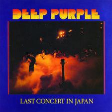 CD de musique rock remaster deep purple