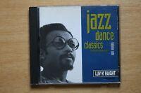 Various – Jazz Dance Classics Volume One - Jazz, Funk, Soul, 1993 (Box C121)