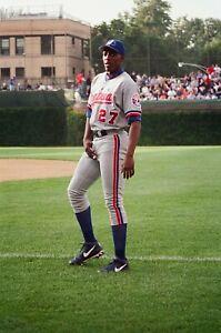 JTM6-1 1990s Baseball Joe Torre Tony Gwynn Jim Thome (100pc) ORIG 35mm Negatives