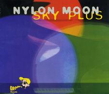 Nylon Moon Maxi CD Sky Plus - Belgium (M/EX+)