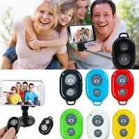 Bluetooth Phone Camera Remote Control Shutter For Selfie Stick Monopod Wireless