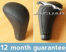 Faux Leather Gear Knob Jaguar E TYPE Series 111 V12 S Sovereign 2.9 3.6