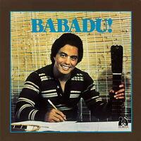 BABADU-S/T-JAPAN LP Ltd/Ed I98