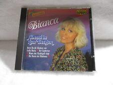 "/CD Bianca ""Abend In Den Bergen - 1993 - Germany/World Music"