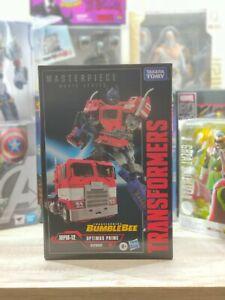Hasbro Transformers Movie Masterpiece MPM-12 Optimus Prime NEW Ship From HK