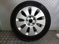 2008 AUDI A3 8P 16''  ALLOY WHEEL & TYRE 205/55R16 ( SEE ALL PICTURES