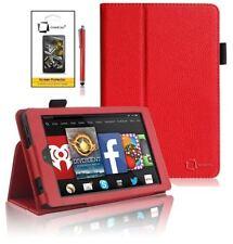 """Carcasas, cubiertas y fundas rojo para tablets e eBooks 6"""""""