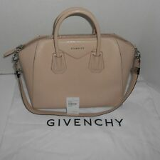 GIVENCHY Women's Antigona Medium leather Tote Nude Pink