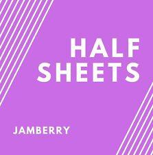 Jamberry Nail Wraps - DISNEY & MARVEL HALF SHEETS (1 of 5)