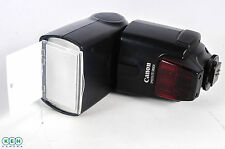 Canon Speedlite 580EX Flash for Canon EOS SLR Cameras