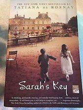 Sarah's Key, Tatiana de Rosnay  - Paperback