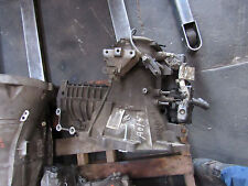 03 04 DODGE STRATUS TRANSMISSION AUTOMATIC AT SEDAN 2.7L 6 CYLINDER