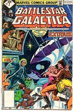 Battlestar Galactica #2 (Whitman Edition)
