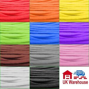 Practical 100ft 7 Strand Core Cord 550 Paracord Parachute Rope Lanyard TYPE III