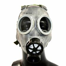 Vintage soviet era gas mask MC-1. Only mask size S