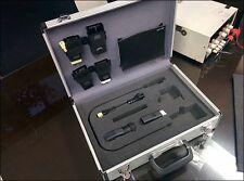 OBD-I to OBD-II Converter Adapter Cable ECU Diagnostic Tool Set