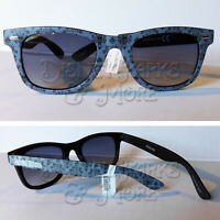 Disney Parks Haunted Mansion Wallpaper Black and Gray Sunglasses Adult