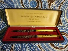 vintage pens writing instruments