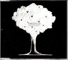 THE STILLS - STILL IN LOVE SONG [RADIO EDIT] - RARE 2004 PROMO CD SINGLE - MINT