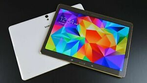"""Samsung Tab S 8 / 9.7"""" Android Tablet -16gb wifi GRADEs"""