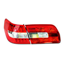 OEM NEW 2006-2009 Lincoln MKZ, Zephyr LEFT Rear BOTH Tail Lamps - Driver's Side