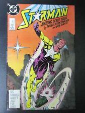Starman #1 - DC Comics # J34