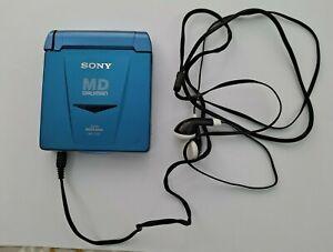 SONY MZ-E33 MD Walkman Portable MiniDisc Player